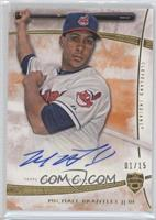 Michael Brantley /15