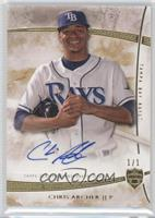 Chris Archer /1