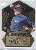 Aaron Sanchez /5