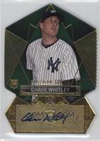 Chase Whitley /45