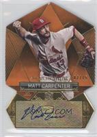 Matt Carpenter /15