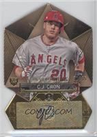 C.J. Cron /35