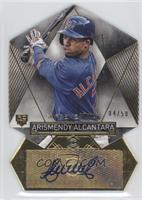 Arismendy Alcantara #4/50