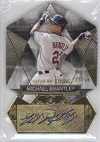 Michael Brantley /50