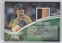 Sonny Gray /10