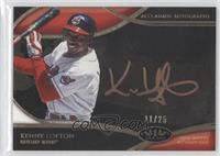 Kenny Lofton /25