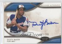 Dusty Baker /299