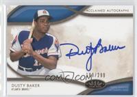 Dusty Baker /299