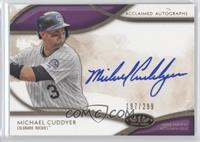 Michael Cuddyer /299