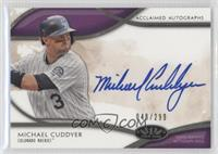 Michael Cuddyer /299