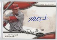 Mark Trumbo /299