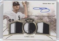 Chris Sale /1