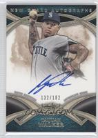 Taijuan Walker /182