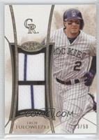 Troy Tulowitzki /50