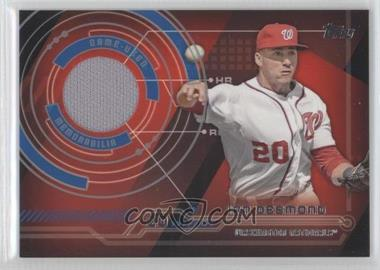 2014 Topps Trajectory Relics #TR-ID - Ian Desmond