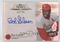Bob Gibson /99