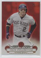 Troy Tulowitzki /5