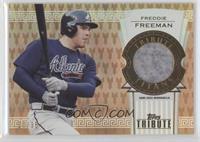 Freddie Freeman /35