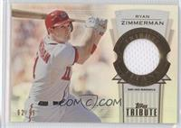 Ryan Zimmerman /99