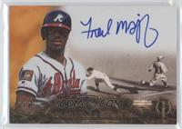 Fred McGriff /35
