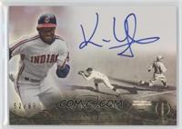 Kenny Lofton /99