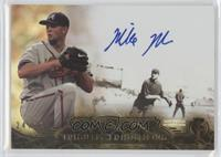 Mike Minor /99
