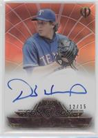 Derek Holland /15