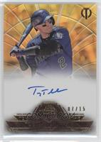 Troy Tulowitzki /15