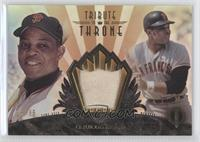 Willie Mays /35