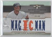 Michael Cuddyer /36