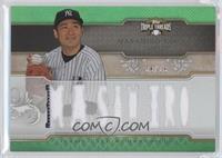 Masahiro Tanaka /18