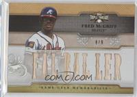 Fred McGriff /9