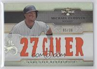 Michael Cuddyer /36