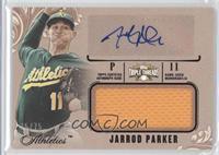 Jarrod Parker /75