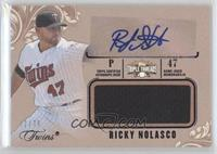 Ricky Nolasco /75