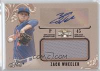 Zack Wheeler /75