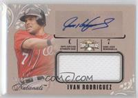 Ivan Rodriguez /99