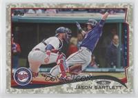 Jason Bartlett /99