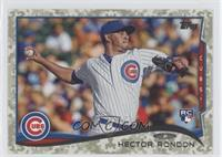 Hector Rondon /99