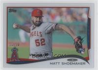 Matt Shoemaker /10