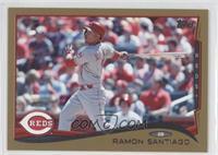 Ramon Santiago /2014