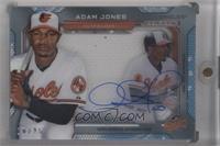 Adam Jones /25
