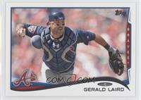 Gerald Laird (Base)
