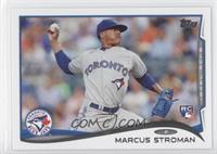 Marcus Stroman (Base)