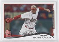 Randy Choate