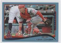Hank Conger