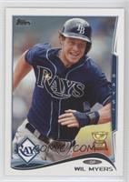 Wil Myers (Sparkle)