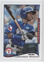 Jurickson Profar (Future Star)