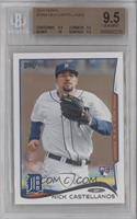 Nick Castellanos (Base) [BGS 9.5]