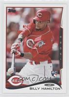 Billy Hamilton (Batting)